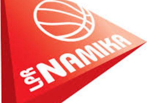 Namika jatkaa miesten I divisioona B:ssä – 14 joukkuetta