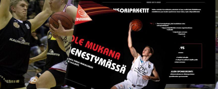 Short summary (Lappeenranta YMCA)