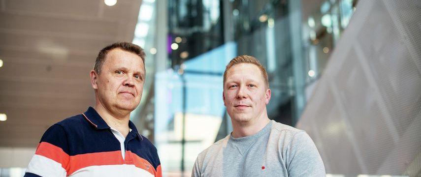 Namika Lappeenranta tarjoaa pelimahdollisuuksia kaupunkiin opiskelemaan saapuville