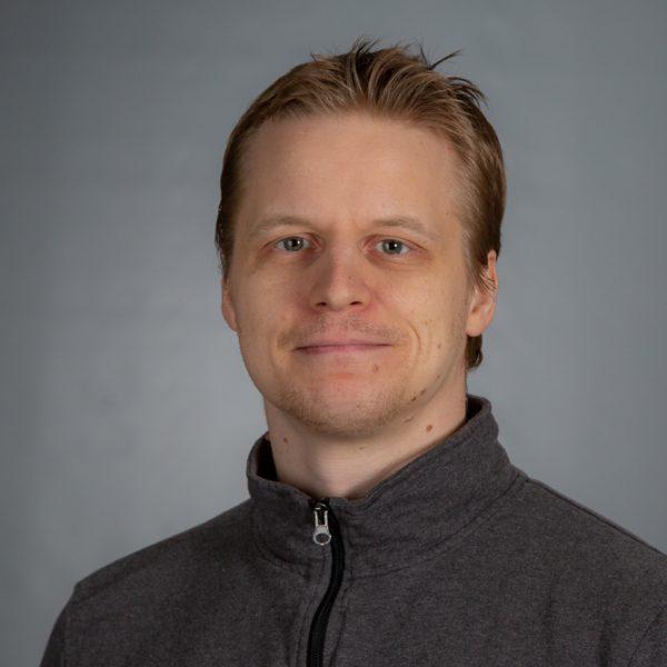 Mikko Rautiainen