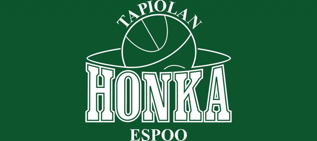 Tapiolan Honka saapuu kylään su 20.10.