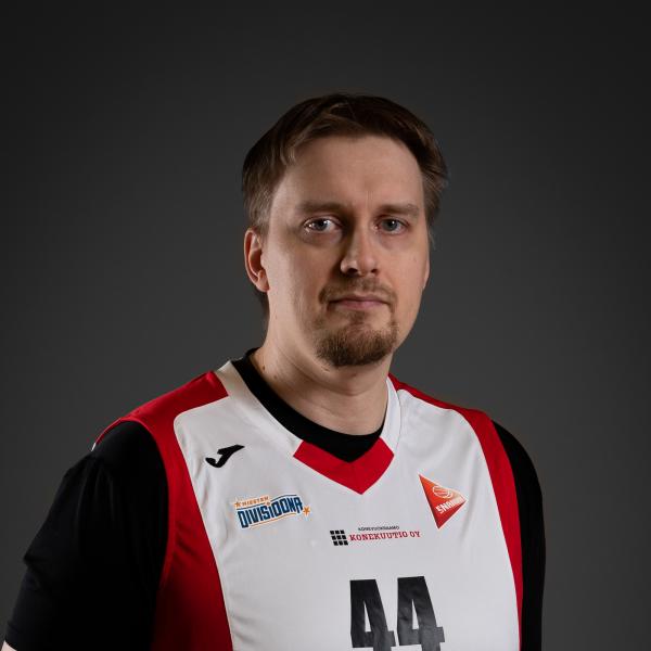 Lasse Aavamäki