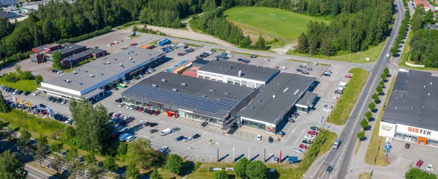 Auto-Suni ja Lappeenrannan Namika tarjoavat ilmaisen koripalloharrastuksen 4–9 vuotiaille
