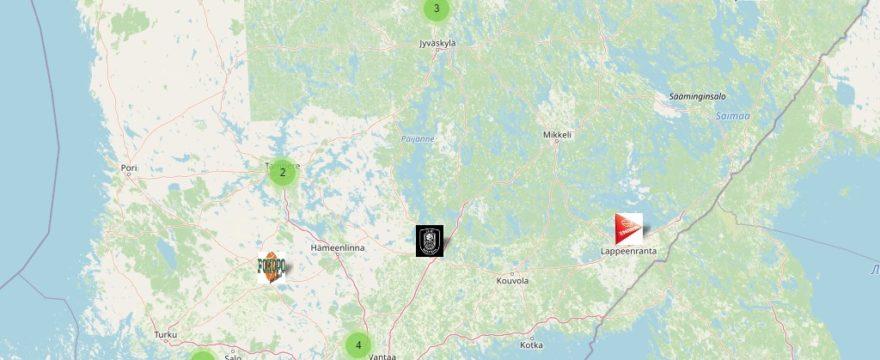 Joensuun Kataja, Leppävaaran Pyrintö ja WB-Pantterit vastustajiksi kaudelle 2021–22